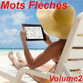 Mots Fléchés Volume2