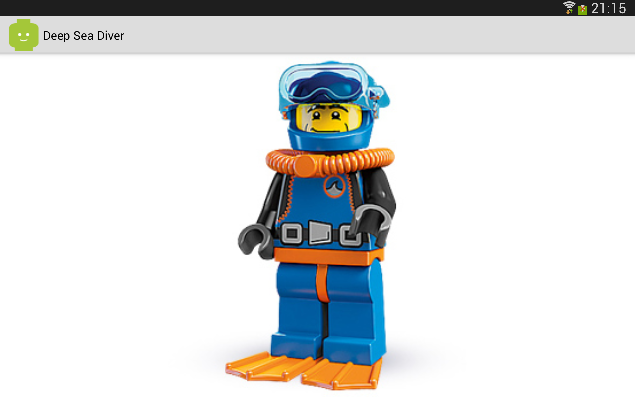 myBrickset: LEGO® Set Guide- screenshot