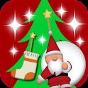 Twinkle Twinkle Christmas Tree logo
