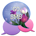 GO SMS - Bouquet icon