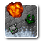 Rusted Warfare - Demo icon