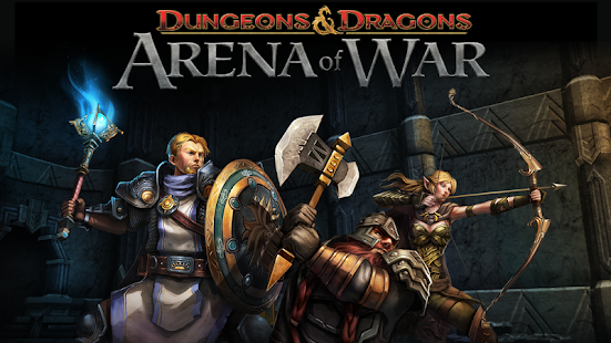 D&D Arena of War - screenshot thumbnail