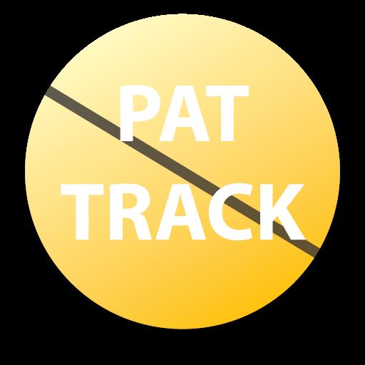 PAT Track 遊戲 App LOGO-硬是要APP