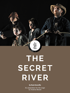 The Secret River– сличица снимка екрана