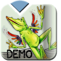 Freddie's Dream | KidsBookDemo icon