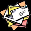 Письмо Живые Обои icon