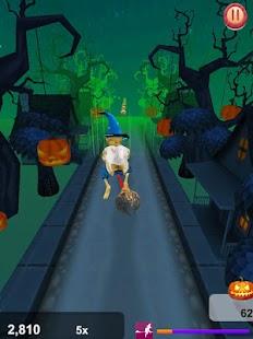 玩免費賽車遊戲APP|下載鬼衝浪的殭屍運行 app不用錢|硬是要APP