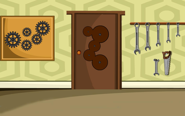 Hidden Doors Room Escape Game