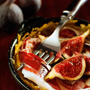Ham and Fig Nests