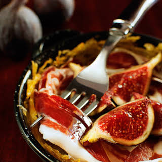 Ham and Fig Nests.