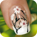 Latest Nail Fashion Trends logo
