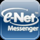 e-Net Messenger