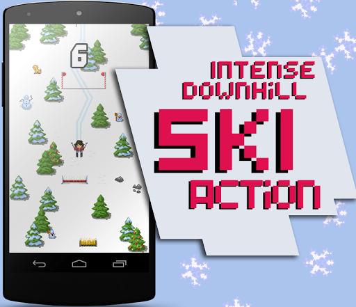 Tap Ski Extreme