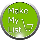 Make My List: To Do/Grocery