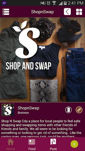 ShopnSwap