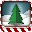 Xmas HOLIDAY LIVE WALLPAPER HD icon