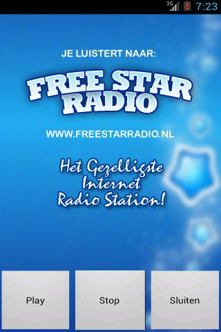 FreeStarRadio.nl