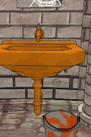 Screenshot of Escape: The Empty Cell