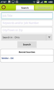 OhioMeansJobs - screenshot thumbnail