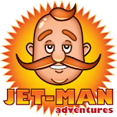 JET-MAN Adventures DEMO