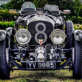 1929→1931 Bentley 4½ Litre 'Blower'.jpg