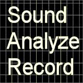 주파수 스펙트럼 소음 측정기 sound meter