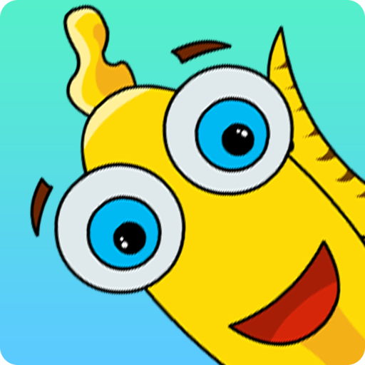 FishLand Adventures Kids Game 遊戲 App LOGO-硬是要APP