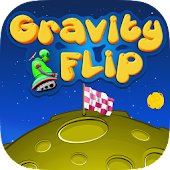 Gravity Flip - Android Wear
