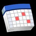 Blik Calendar Widget logo