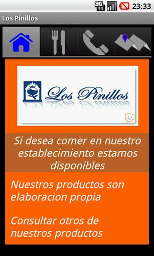 Los Pinillos