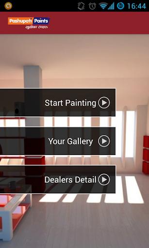 Pashupati Paints Smart Paint