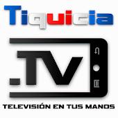 TIQUICIA.TV