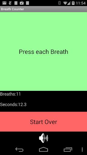 Breath Counter 3.0