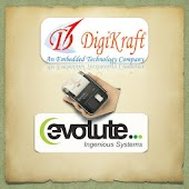 Evolute Hand held Device App