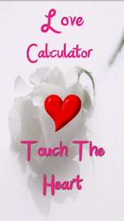 Love Calculator - screenshot thumbnail