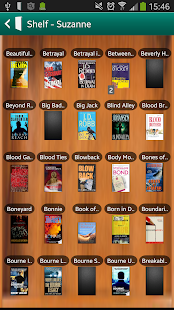Book Butler- screenshot thumbnail