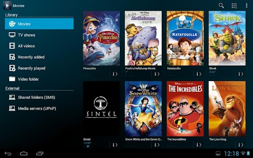 Archos Video Player Free Screenshot 25