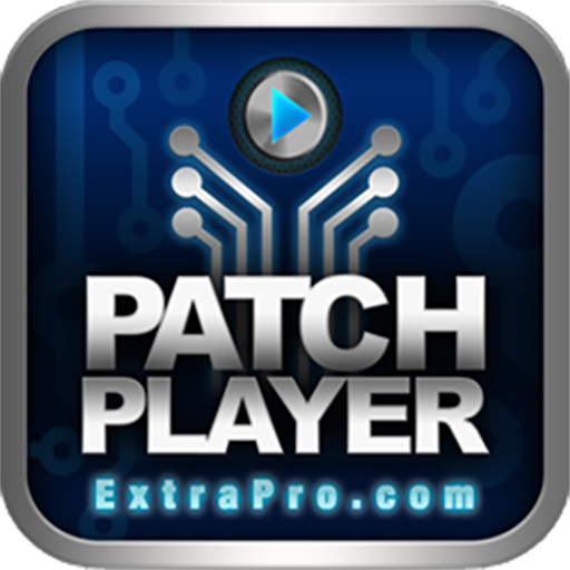 Patch Player DEMO