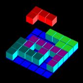 Tessera3D 3-dimensional puzzle