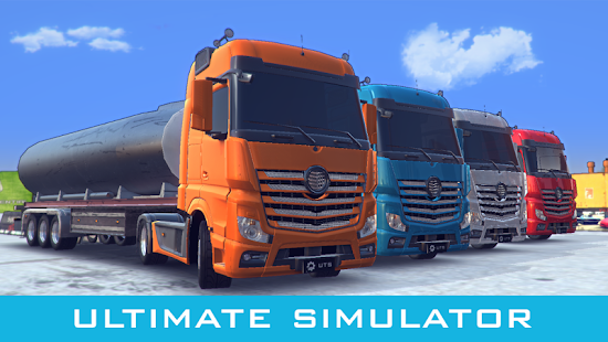 Ultimate-Truck-Simulator-Lite 7