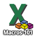 kApp - Excel VBA Macros 101