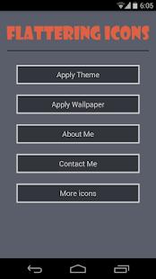 【免費個人化App】Flattering Icons-APP點子