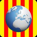 JoSócAquí, Catalunya al món icon