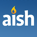 Aish.com: Judaism Android App icon