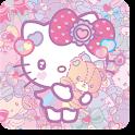 HELLO KITTY Theme149 icon