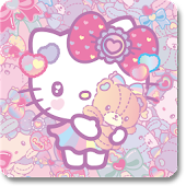 HELLO KITTY Theme149
