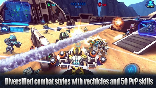 Star Warfare2:Payback v1.05