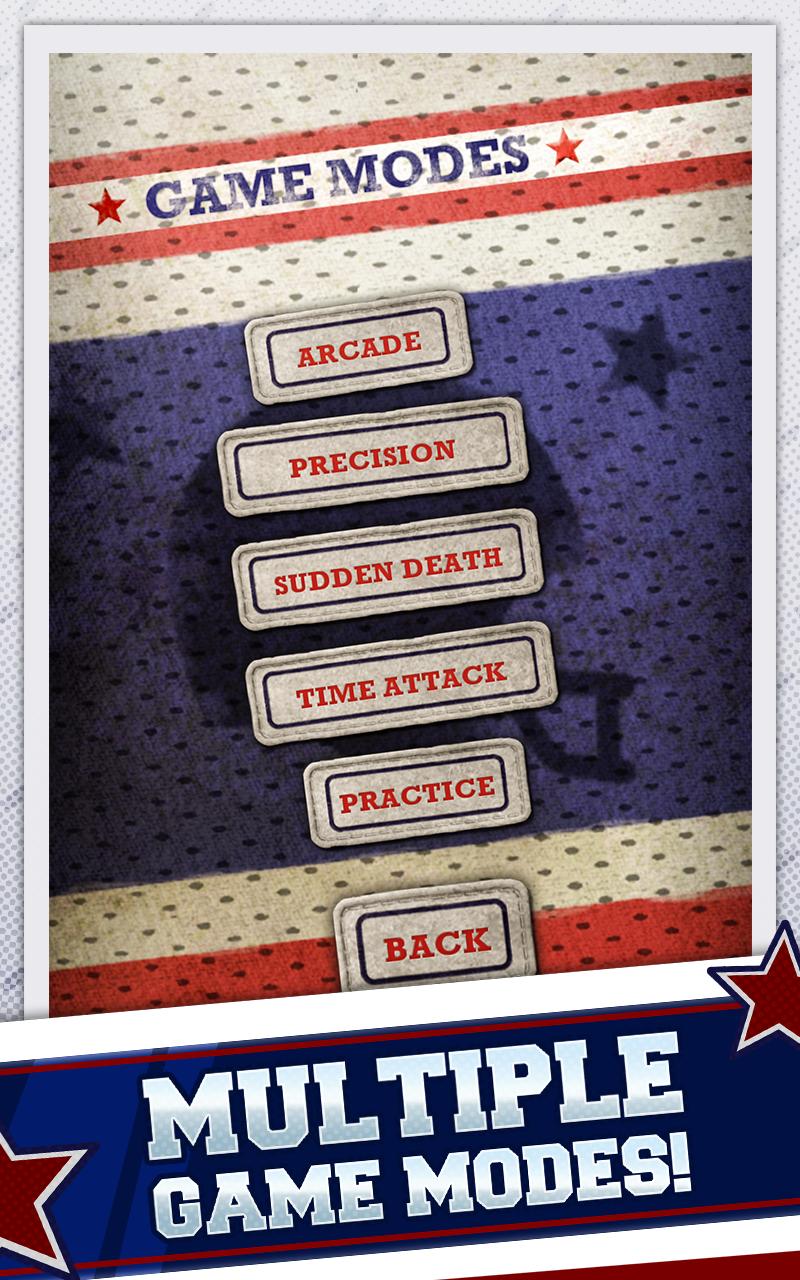 Flick Kick Field Goal Kickoff screenshot #12