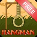 ★ HANGMAN FREE ★ logo