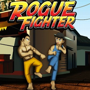 Rogue Fighting for PC and MAC